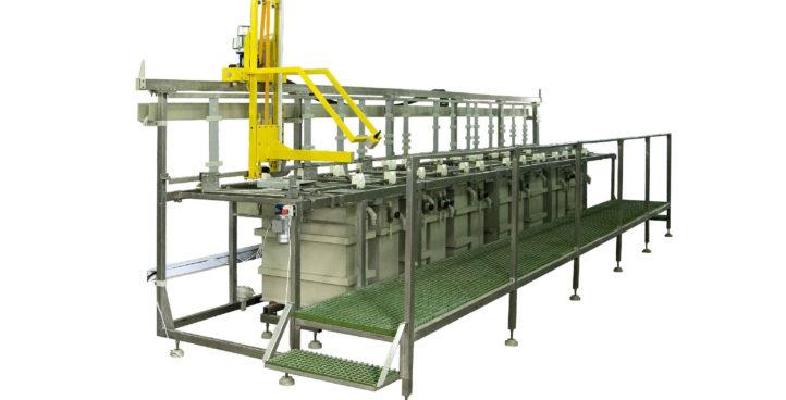 PCB manufacturing equipment